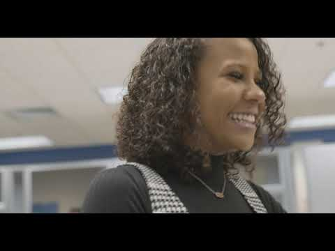 Courtney and Owensboro Community and Technical College story