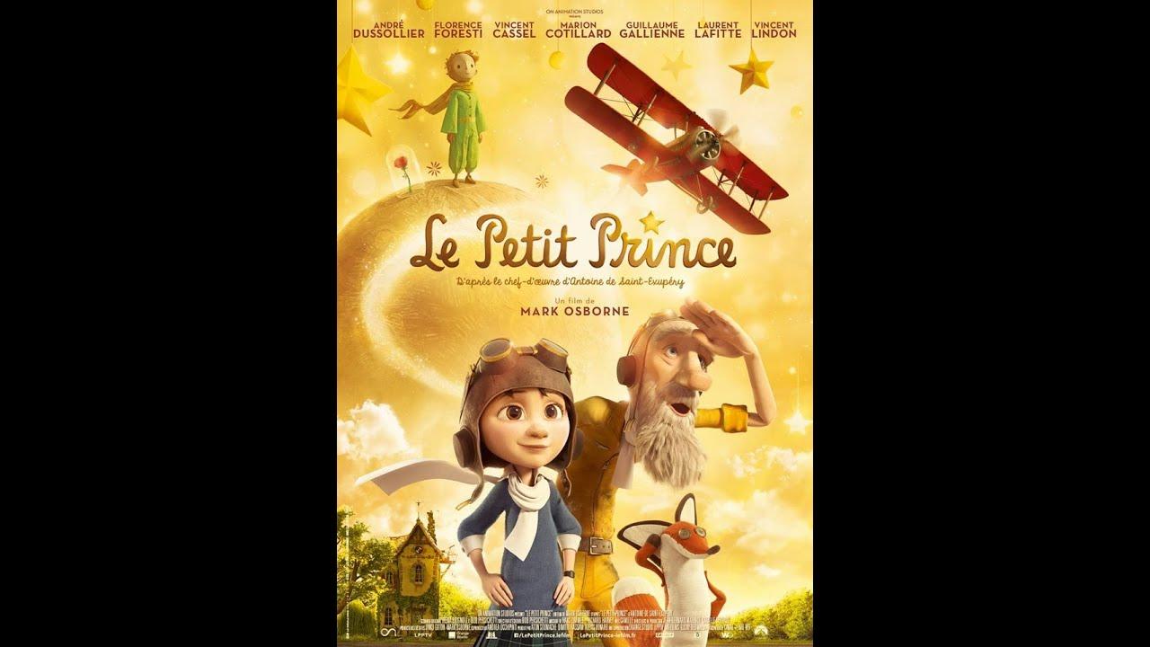 Le Petit Prince Maxresdefault
