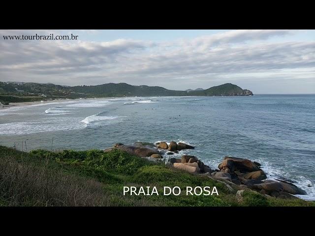Garopaba   Praia do Rosa   Ferrugem - SC