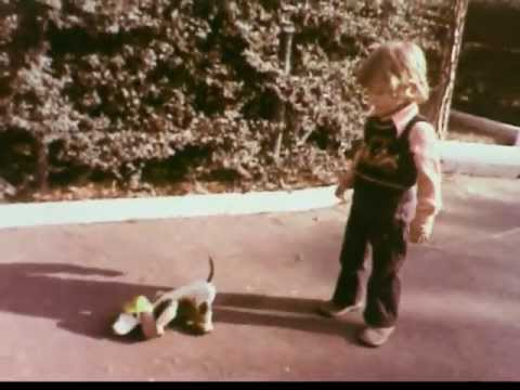 1970 S Digger The Dog Commercial Youtube