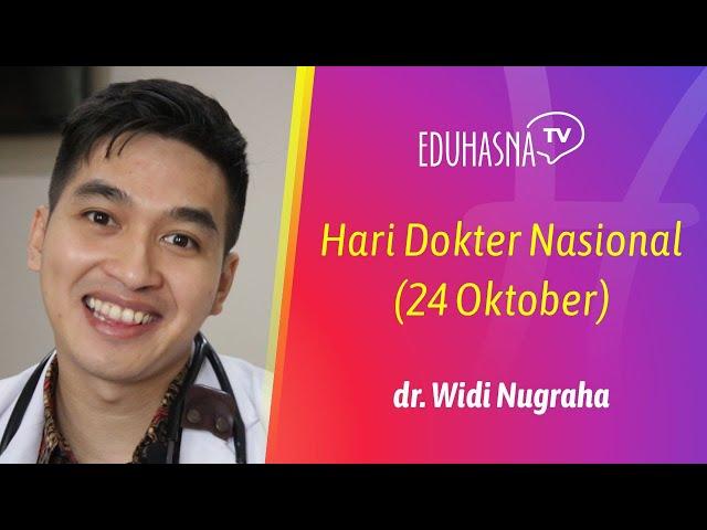 HARI DOKTER NASIONAL 24 OKTOBER
