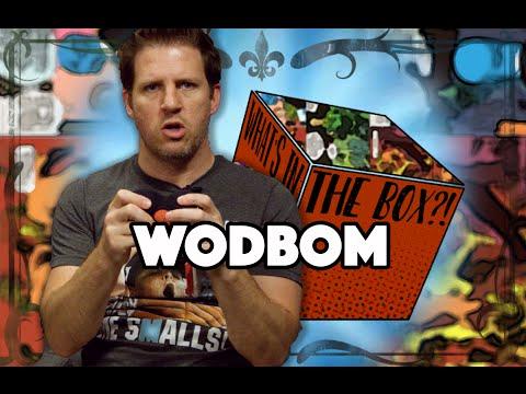 WitB?! - WODBOM