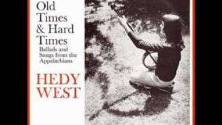 Lament For Barney Graham Hedy West