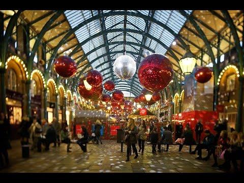 Christmas Shopping @ Stanford Shopping Center! - YouTube