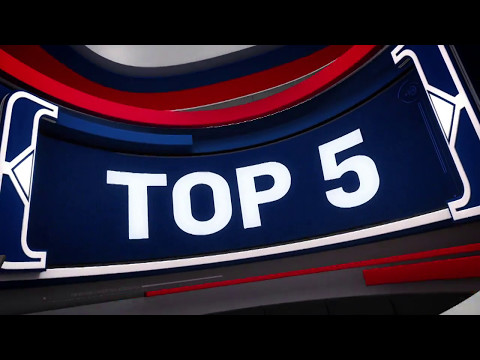 Top 5 NBA Plays of the Night: May 8, 2017 thumbnail