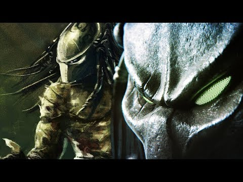 WHAT HAPPENED TO THE PREDATOR MOVIE FRANCHISE? PREDATOR 2018 TRAILER REVIEW