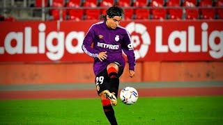 Luka Romero Skills 2020