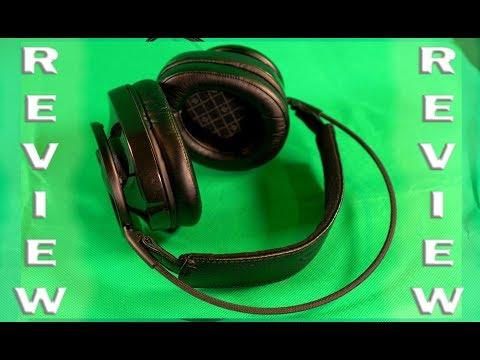 Audioquest NightOwl Carbon Headphones Review - Just Brilliant