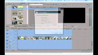Sony Vegas Quick Tips: How to Make a Photo Slideshow