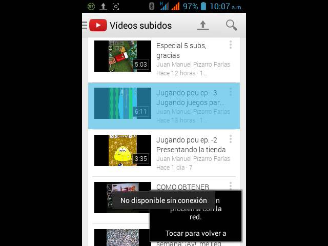 Como Ver La Descripción De Un Video De Youtube Youtube