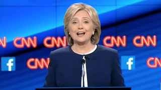 Hillary Clinton Lying for 13 Minutes Straight...Amazing!