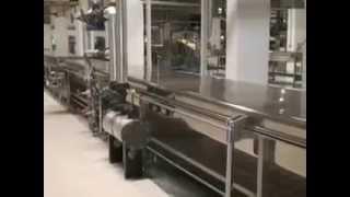 Indomie Production Process