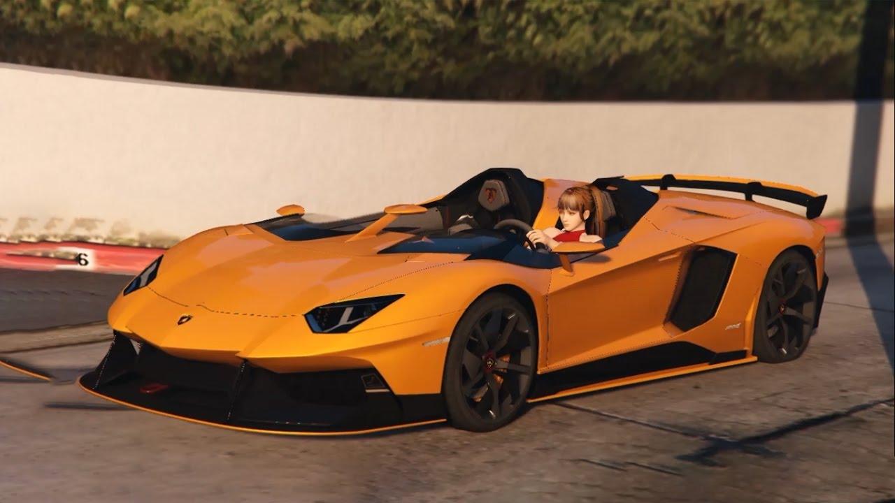 Best Car In Gta 5: BEST CAR IN THE WORLD! (GTA 5 Mods)