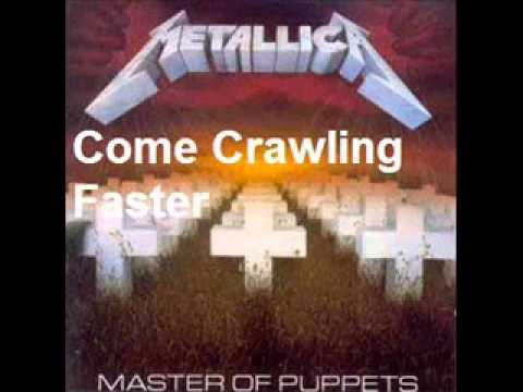 Metallica - Master Of Puppets free download