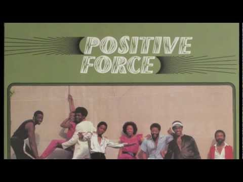Positive Force - People Get On Up