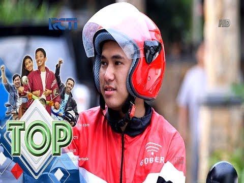 TUKANG OJEK PENGKOLAN - Boby Baik Banget Tak Minta Upah Gober [21 MEI 2018]
