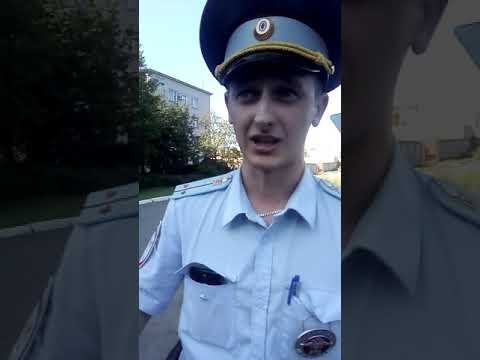 Гаи Заринск ИДПС