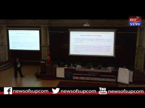 Optical Wireless Communications Prof  Mohamed Slim Alouini - Part 1