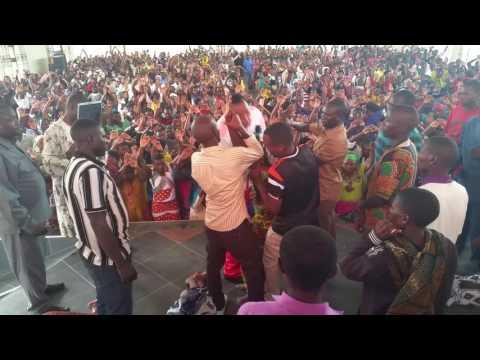 Mrc Tv. Saa Ya Ukombozi Na  Urejesho(8)