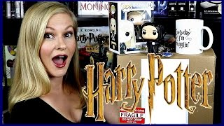 Harry Potter Haul AND Potions Unboxing
