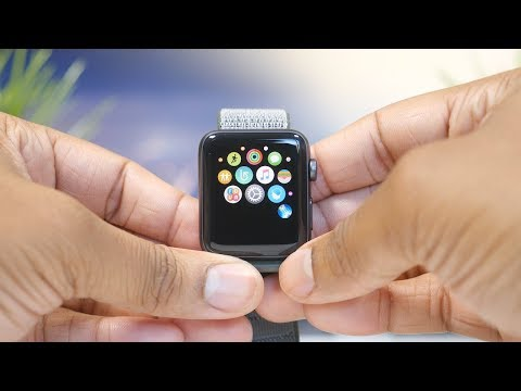 Top Apps for the Apple Watch! (2017)