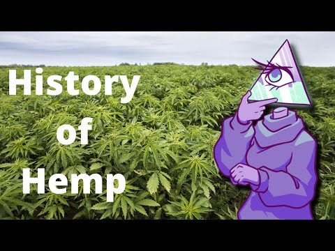 Troubling Stereotypes and False Narratives: The History of Hemp | Prism of the Past