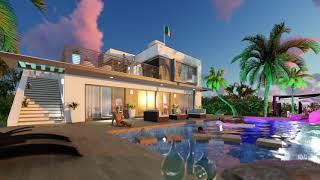 Casa Scott