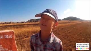 Video Isalo Ilakaka et Tuléar - jour 9 - Road Trip à Madagascar en famille download MP3, 3GP, MP4, WEBM, AVI, FLV Oktober 2018