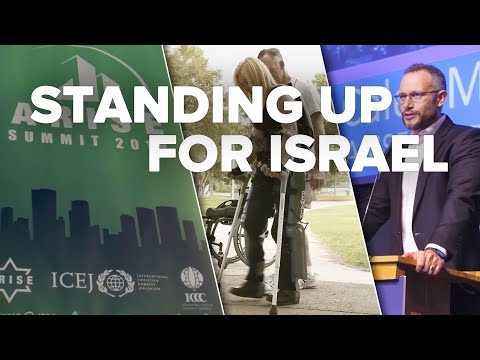 Christian Businesspeople Fight BDS by Doing Business with Israel 12/06/19