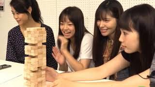 2018年9月13日(木) 9nine(ナイン) 佐武宇綺 西脇彩華 吉井香奈恵 村田寛奈.
