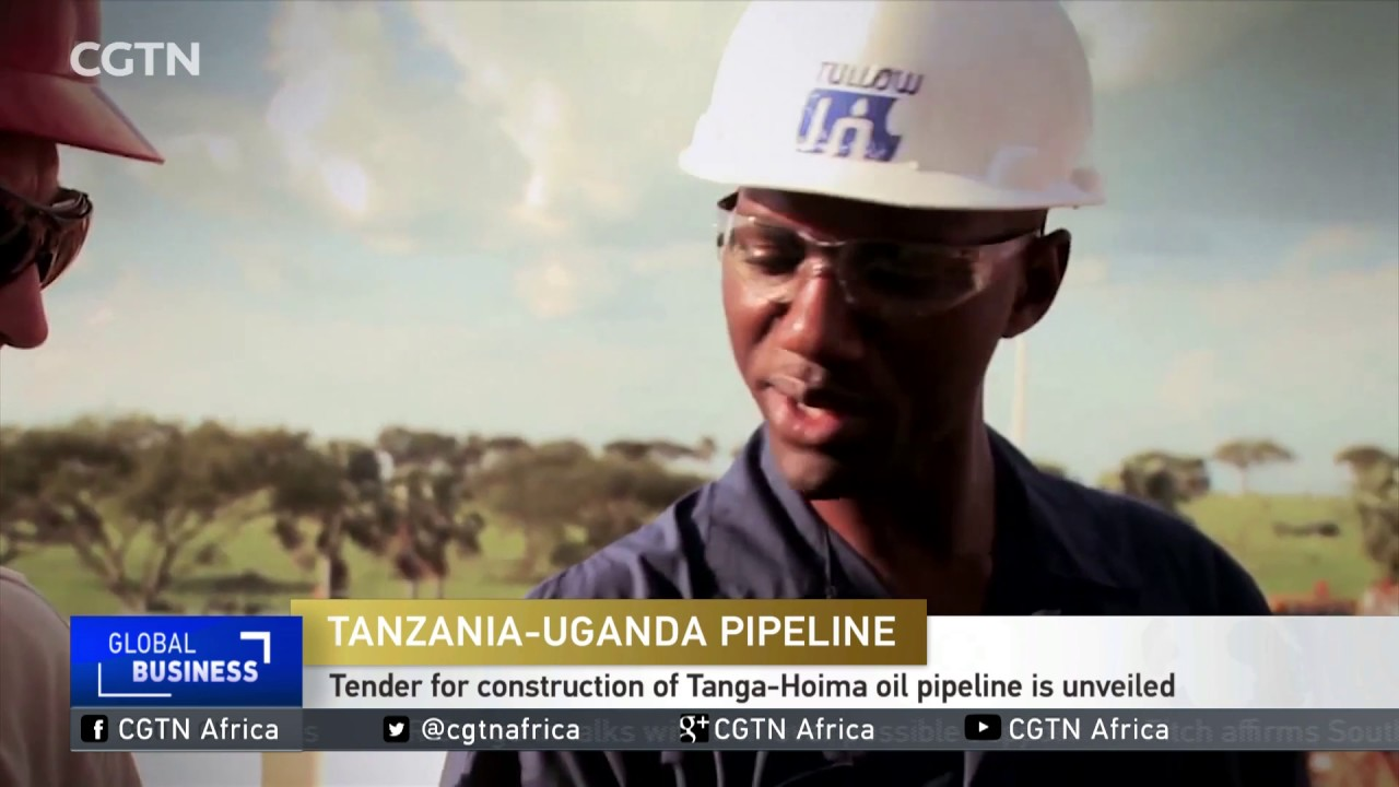 Tanzania: Tender for construction of Tanga-Hoima oil pipeline is unveiled