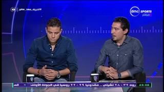 الحريف - محمد بركات : سعد سمير هو خليفة