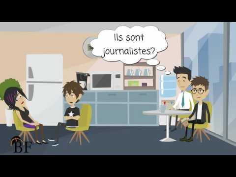 Бесплатные видеоуроки французского —
