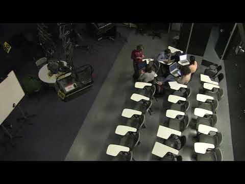 Estudios De TV De Mediauni