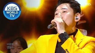 Young Ki(영기) - Bumble Bee(땡벌) (Immortal Songs 2) I KBS WORLD TV 200815