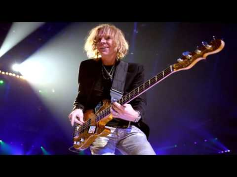Aerosmith - Love in an Elevator ( Bass Only/ Isolated Track)