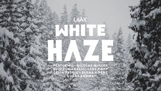 white haze // LAAX