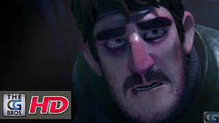 award Winning CGI 3D Animated Short Film: