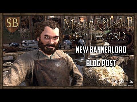 Mount & Blade II: Bannerlord Developer Blog 15 - Valuable Relationships
