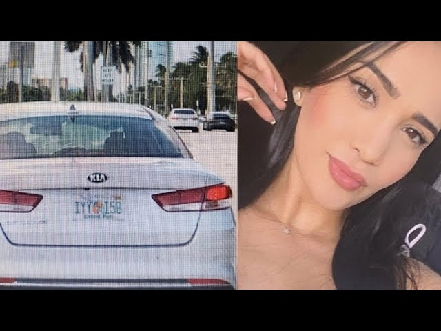 Miami-Dade police looking for woman involved in connection with Bal Harbour hit and run