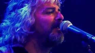I Am Kloot - Hold Back The Night    live @ Pukkelpop #pkp13    17-08-2013