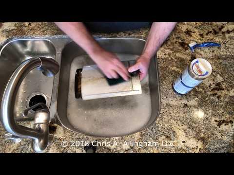 How To Clean Weber Smokey Mountain Cooker Access Door - TVWB - virtualweberbullet.com