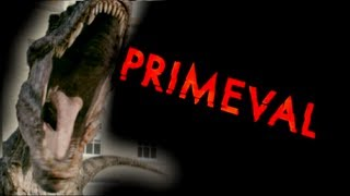 Primeval Series 1-5 Ultimate Trailer (And New World)