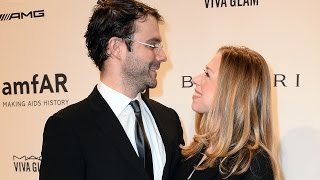 Chelsea Clinton and Marc Mezvinsky Welcome Baby Girl