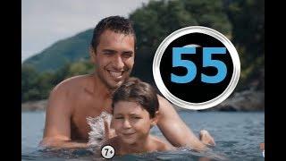 Ты расскажи Карадениз 55 серия на русском,турецкий сериал, дата выхода