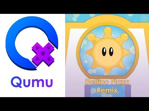 Super Mario Sunshine - Delfino Plaza [Remix]