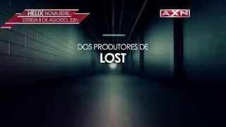 AXN | Helix - Nova Série - Trailer