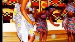 Egwu Ngala - Chinyeaka Okoli