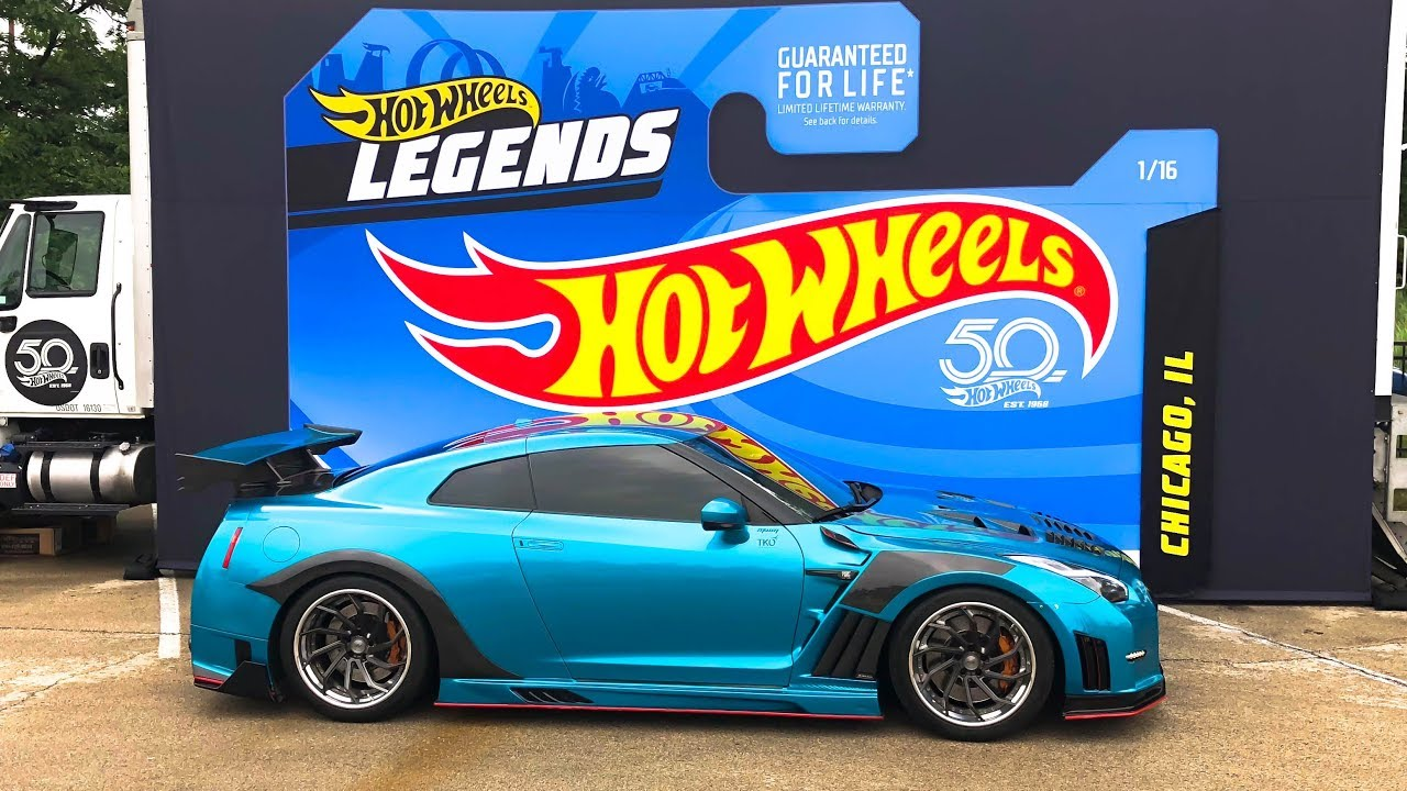 It's just a picture of Invaluable Pics of Hot Wheels