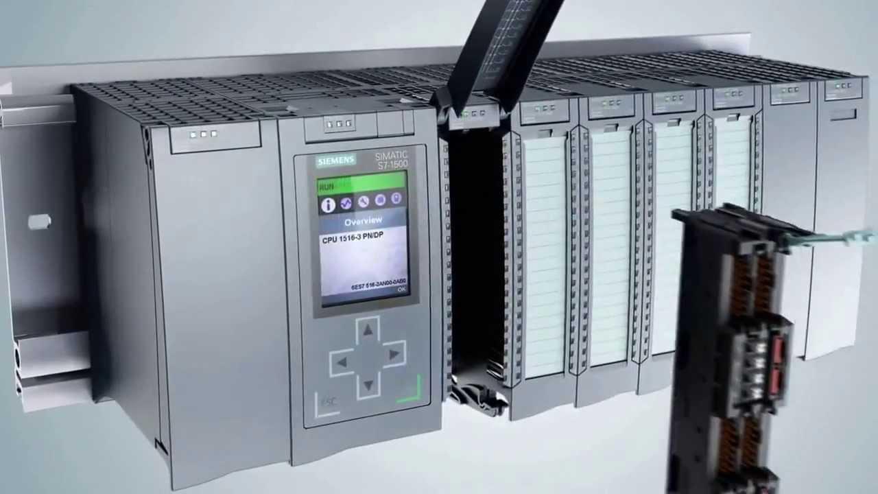 Automate Programmable Industriel Siemens Pdf